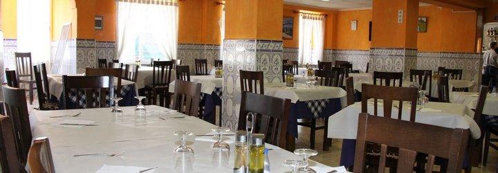 SALA BAR Hotel Trabuco