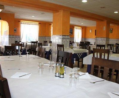 Bar Hotel Trabuco
